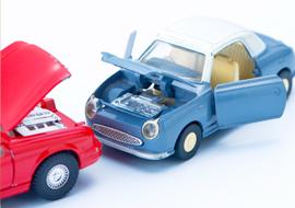 弁護士と提携し、交通事故の被害者をしっかりサポート